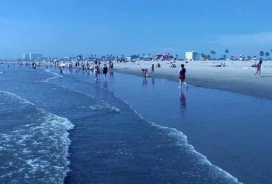 По брега. 005venicewalkingwater